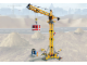 Set No: 7905  Name: Tower Crane