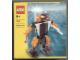 Set No: 7910  Name: Robot Promotional (Duracell)