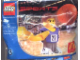 Set No: 7917  Name: McDonald's Sports Set Number 3 - Blue Basketball Player #22 polybag