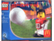 Set No: 7924  Name: McDonald's Sports Set Number 2 - Red Soccer Player #11 polybag