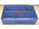 Set No: 793  Name: Storage Box - Blue