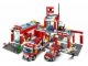 Set No: 7945  Name: Fire Station