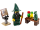 Set No: 7955  Name: Wizard