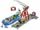 Set No: 7994  Name: LEGO City Harbor