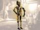 Set No: 8007  Name: C-3PO