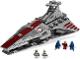 Set No: 8039  Name: Venator-Class Republic Attack Cruiser