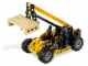 Set No: 8045  Name: Mini Telehandler