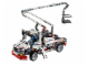 Set No: 8071  Name: Bucket Truck