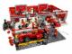 Set No: 8144  Name: Ferrari 248 F1 Team (Raikkonen Edition)