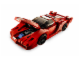 Set No: 8156  Name: Ferrari FXX 1:17