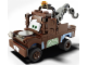 Set No: 8201  Name: Classic Mater