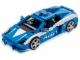 Set No: 8214  Name: Lamborghini Gallardo LP 560-4 Polizia