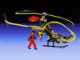Set No: 8253  Name: Fire Helicopter