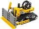 Set No: 8259  Name: Mini Bulldozer