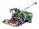 Set No: 8274  Name: Combine Harvester