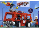 Set No: 8280  Name: Fire Engine