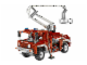 Set No: 8289  Name: Fire Truck