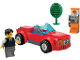 Set No: 8402  Name: Sports Car