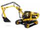 Set No: 8419  Name: Excavator