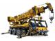Set No: 8421  Name: Mobile Crane
