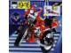 Set No: 8422  Name: Circuit Shock Racer
