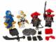 Set No: 850632  Name: Ninjago Battle Pack