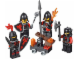 Set No: 850889  Name: Castle Dragons Accessory Set