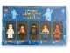 Set No: 852535  Name: Vintage Minifigure Collection Vol. 2