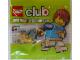 Set No: 852996  Name: LEGO Club Max polybag