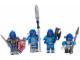 Set No: 853515  Name: Knights Army