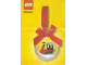 Set No: 853810  Name: Train Holiday Ornament