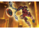 Set No: 8601  Name: Toa Vakama - 2004 San Diego Comic-Con Exclusive (Does Not Contain Exclusive Disk)