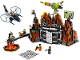 Set No: 8637  Name: Mission 8: Volcano Base