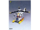 Set No: 8640  Name: Polar Copter