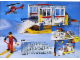 Set No: 8680  Name: Arctic Rescue Base