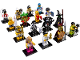 Set No: 8684  Name: Minifigure, Series 2 (Complete Series of 16 Complete Minifigure Sets)