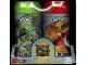Set No: 880010  Name: Exclusive Roboriders Pack
