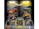 Set No: 880012  Name: Exclusive Roboriders Pack