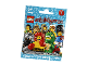 Set No: 8805  Name: Minifigure, Series 5 (Complete Random Set of 1 Minifigure)