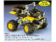 Set No: 8816  Name: Off-Road Rambler