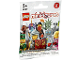 Set No: 8827  Name: Minifigure, Series 6 (Complete Random Set of 1 Minifigure)