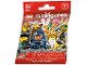 Set No: 8831  Name: Minifigure Series 7