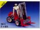 Set No: 8835  Name: Forklift