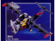 Set No: 8836  Name: Sky Ranger