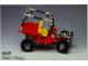 Set No: 8845  Name: Dune Buggy