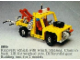 Set No: 8846  Name: Tow Truck