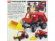 Set No: 8848  Name: Power Truck