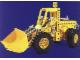 Set No: 8853  Name: Excavator