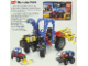 Set No: 8859  Name: Tractor