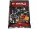 Set No: 891948  Name: Iron Baron foil pack
